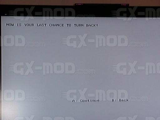 Installez usb loader gx sur 4.3 officiel